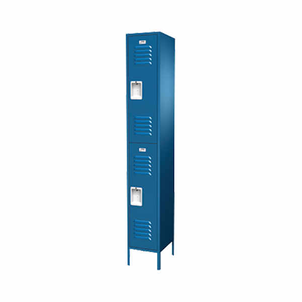 ASI Metal Lockers