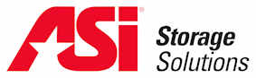 ASI Storage Solutions logo