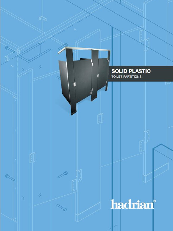 Hadrian Solid Plastic