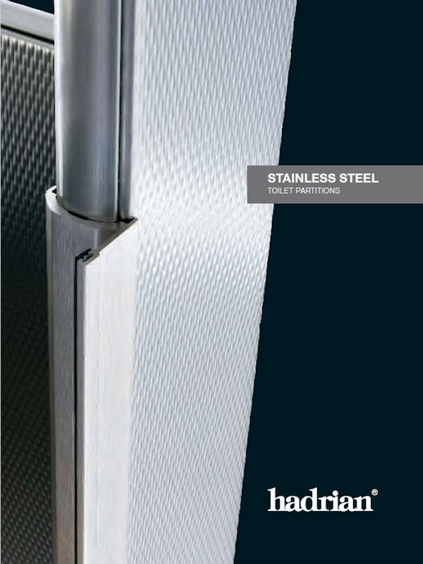 Hadrian Stainless Steel